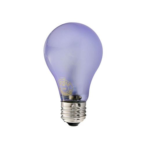 Chromalux Full Spectrum Lamp Frosted 60W Lightbulb