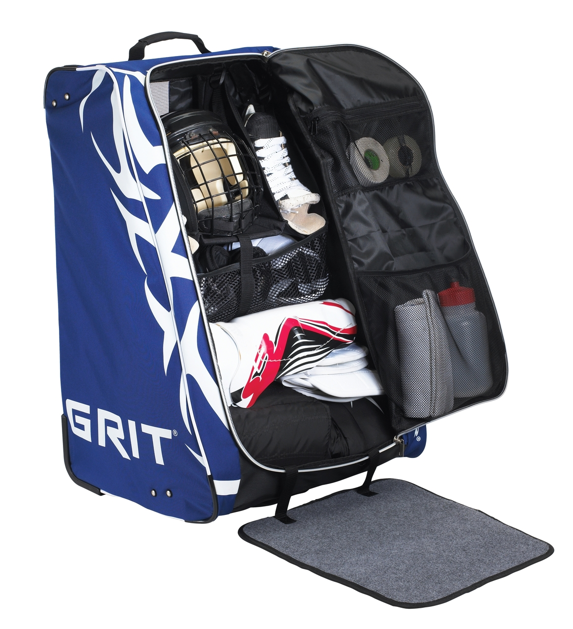 HYFX Junior Hockey Tower Bag