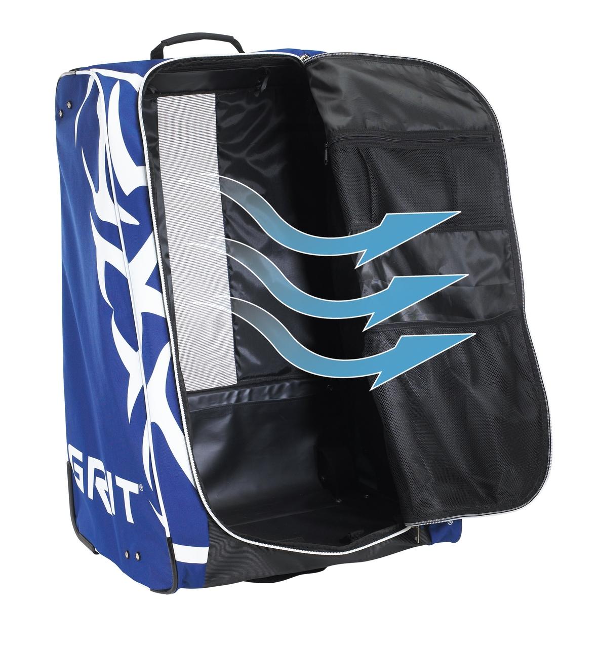 HYFX Junior Hockey Tower Bag