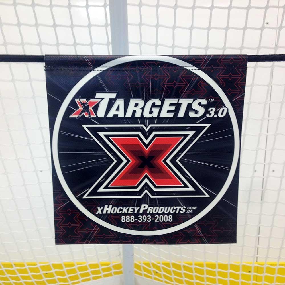 xTargets 3.0 Shooting Targets