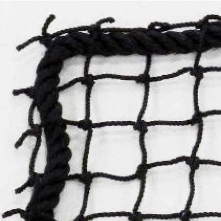 NHL Approved Rope with Boarder
