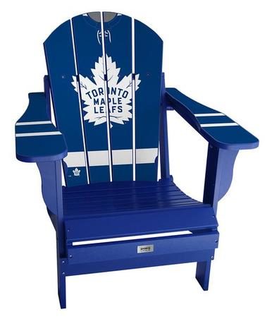 NHL Jersey Chair