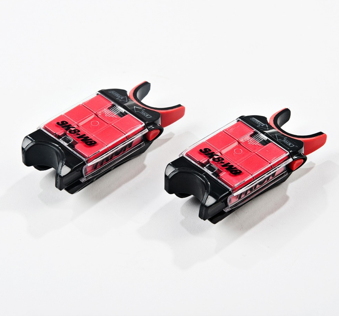 Trion SK8W8 Skate Weights