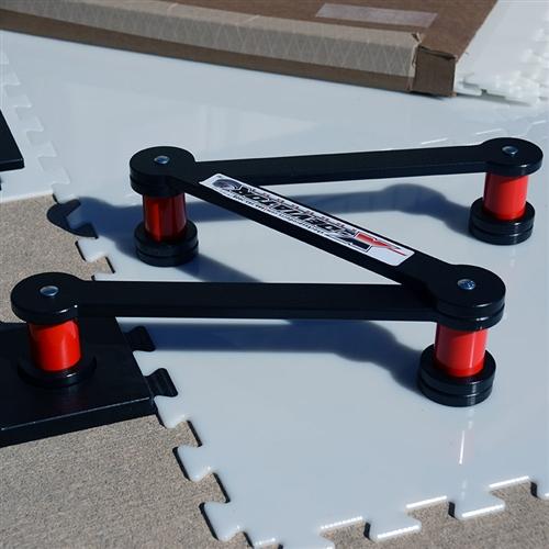 xDeviator Mini Hockey Stickhandling Trainer xHockeyProducts.com made in the USA