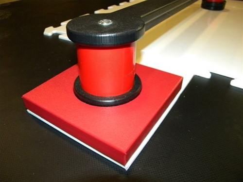 xDeviator Mini Hockey Stickhandling Trainer xHockeyProducts.com made in the USA
