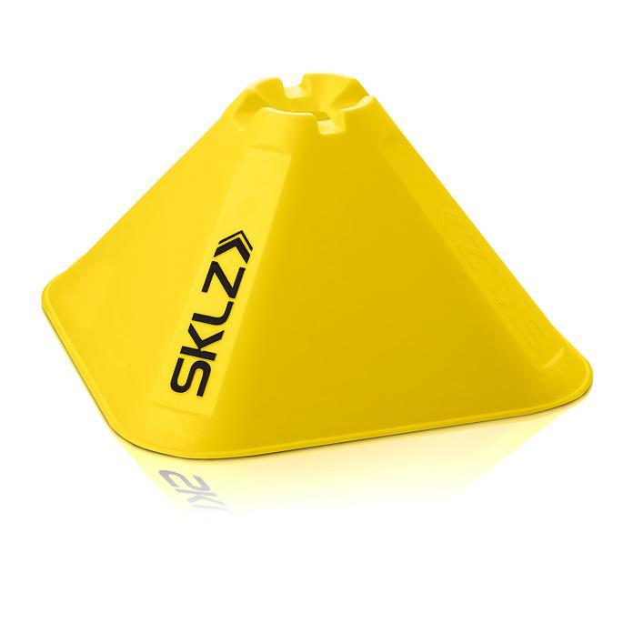 SKLZ Pro Training Agility Cones - 6 inch