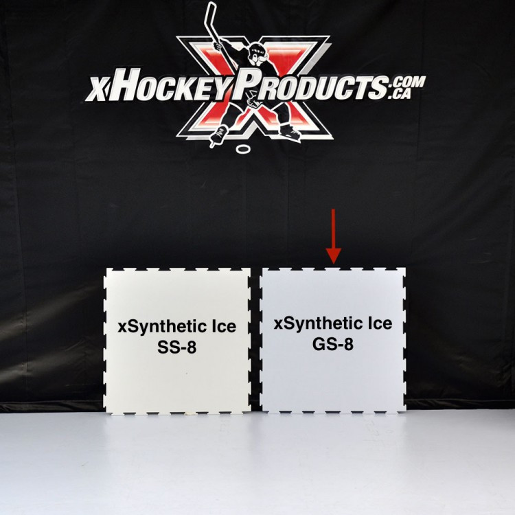 GS-8 xSynthetic Ice™