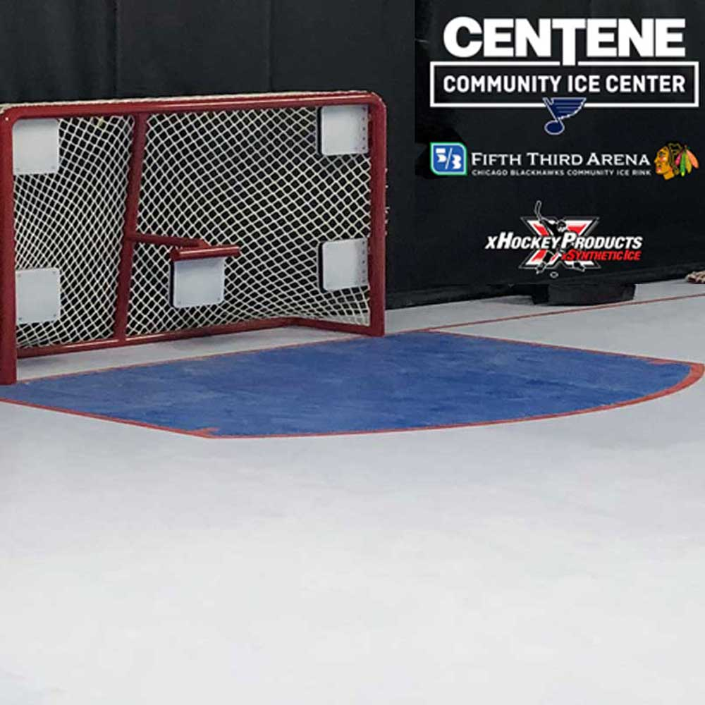 xSynthetic Ice™ GS-8