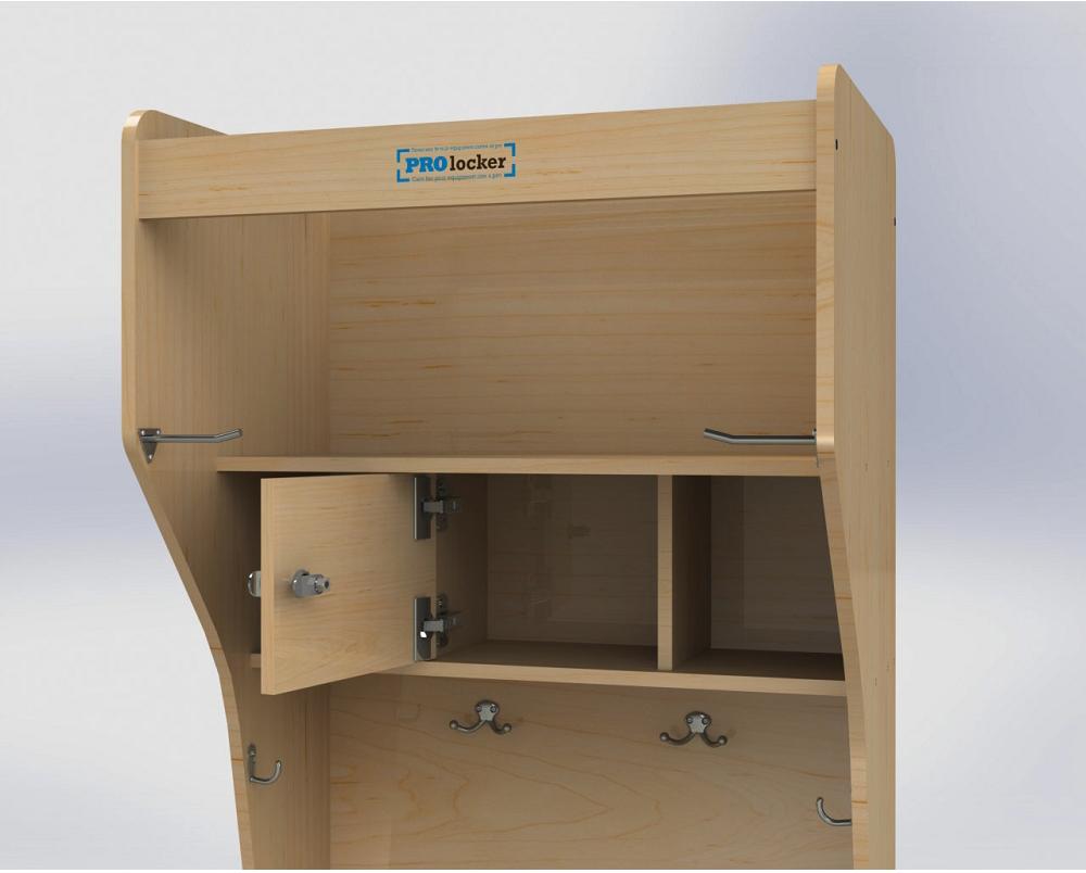 PROteam Stall Locker