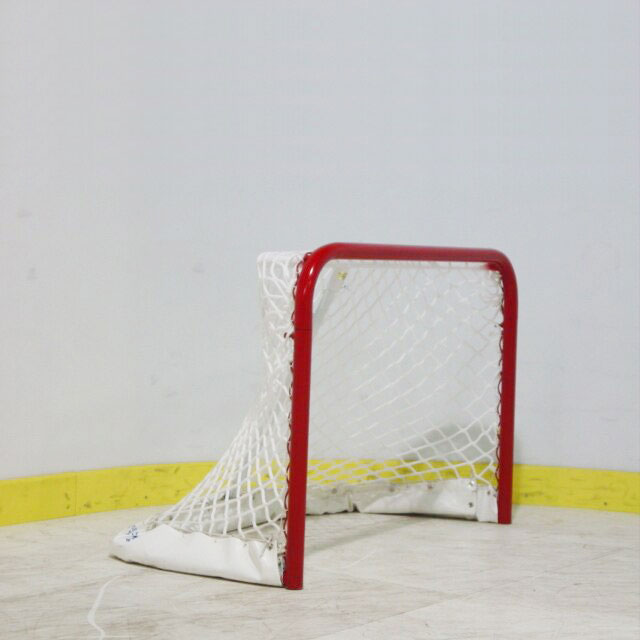 "Mini - Mite Portable Hockey Goal (1 3/8"")"