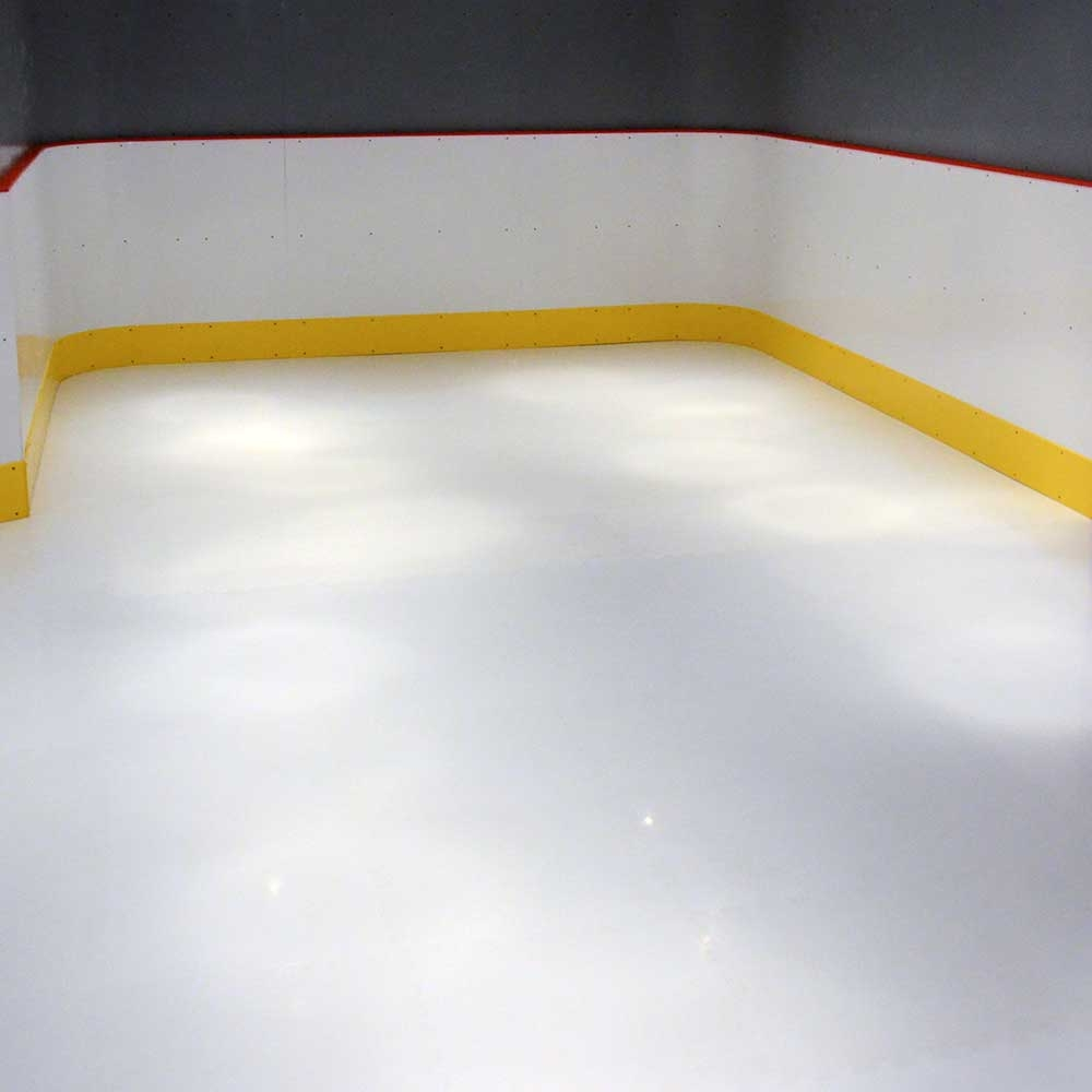 """xTiles 22"""" Hockey Dryland Flooring Tiles"""