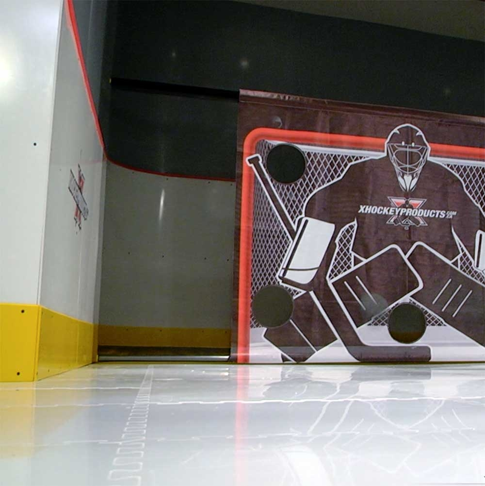 xTiles Hockey Dryland Flooring Tiles
