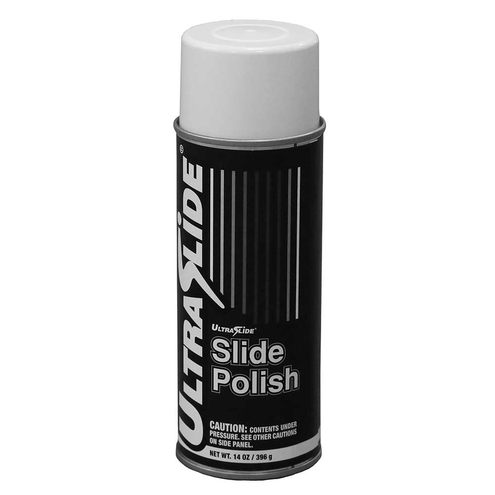 UltraSlide Slide Polish