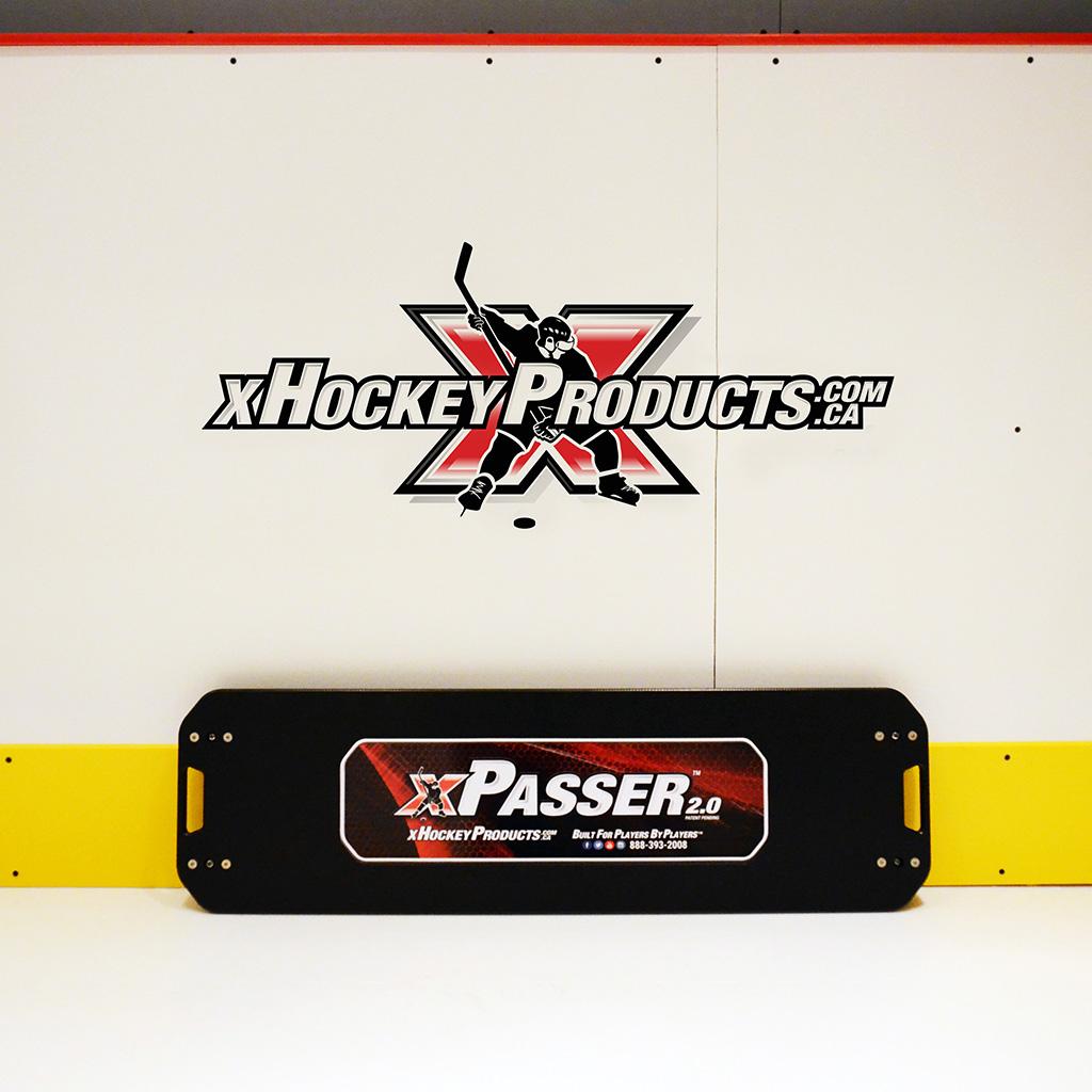 xPasser 2.0 Passing Rebounder