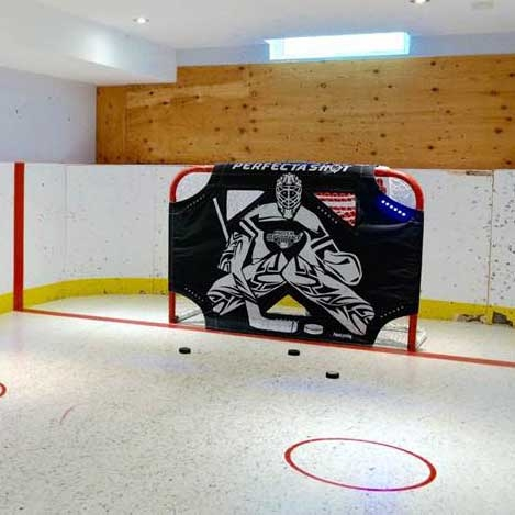 PerfectaShot Shooter Tutor