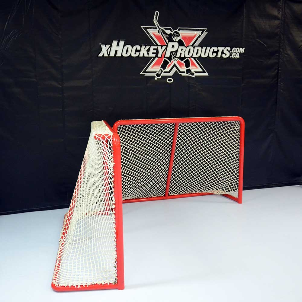 xGoal - Custom Training Facility Hockey Goal