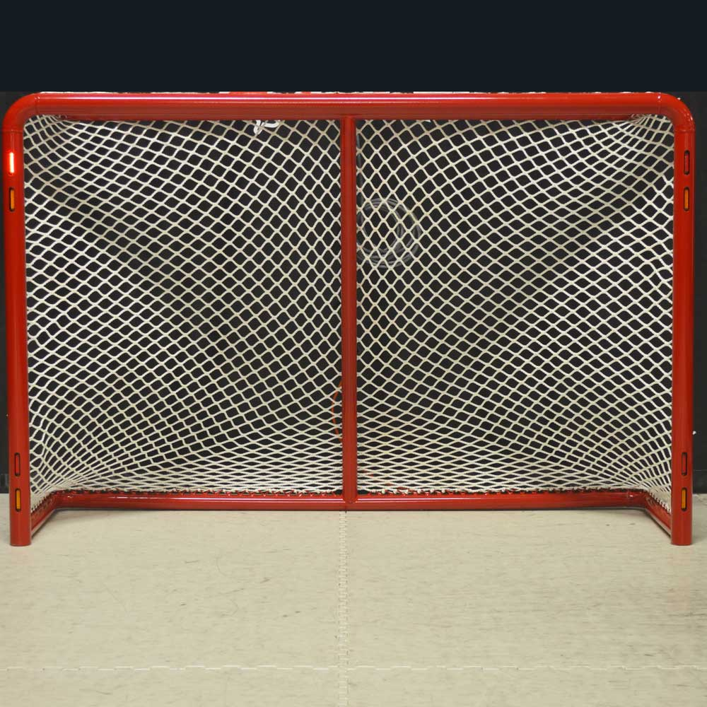 XHP Heads Up Net - Pro Facility Hockey Goal