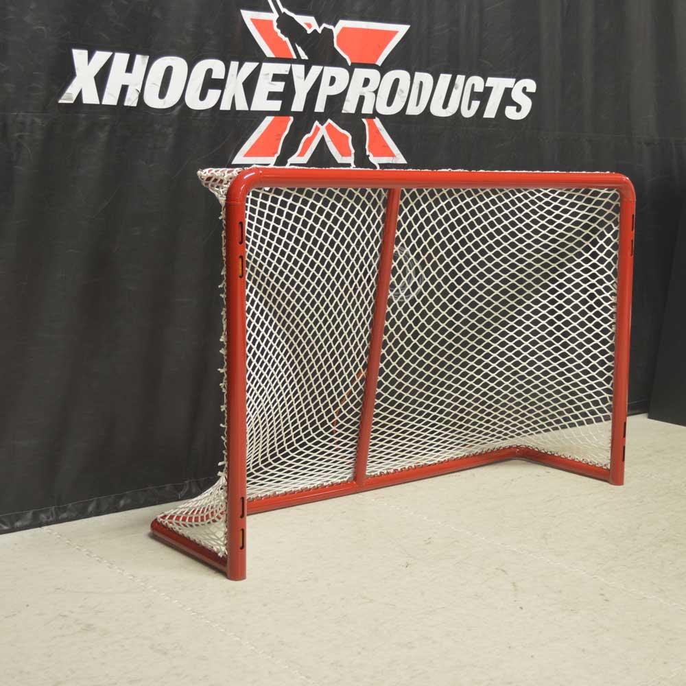 XHP Heads Up Net - Pro Facility Hockey Goal
