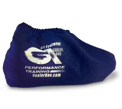 G1 Slide Board Socks
