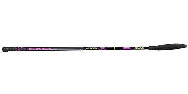 Exel Helix Floorball Stick