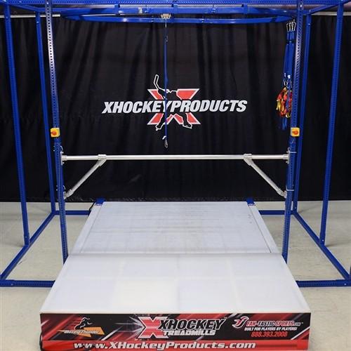 x94 Skating Treadmill