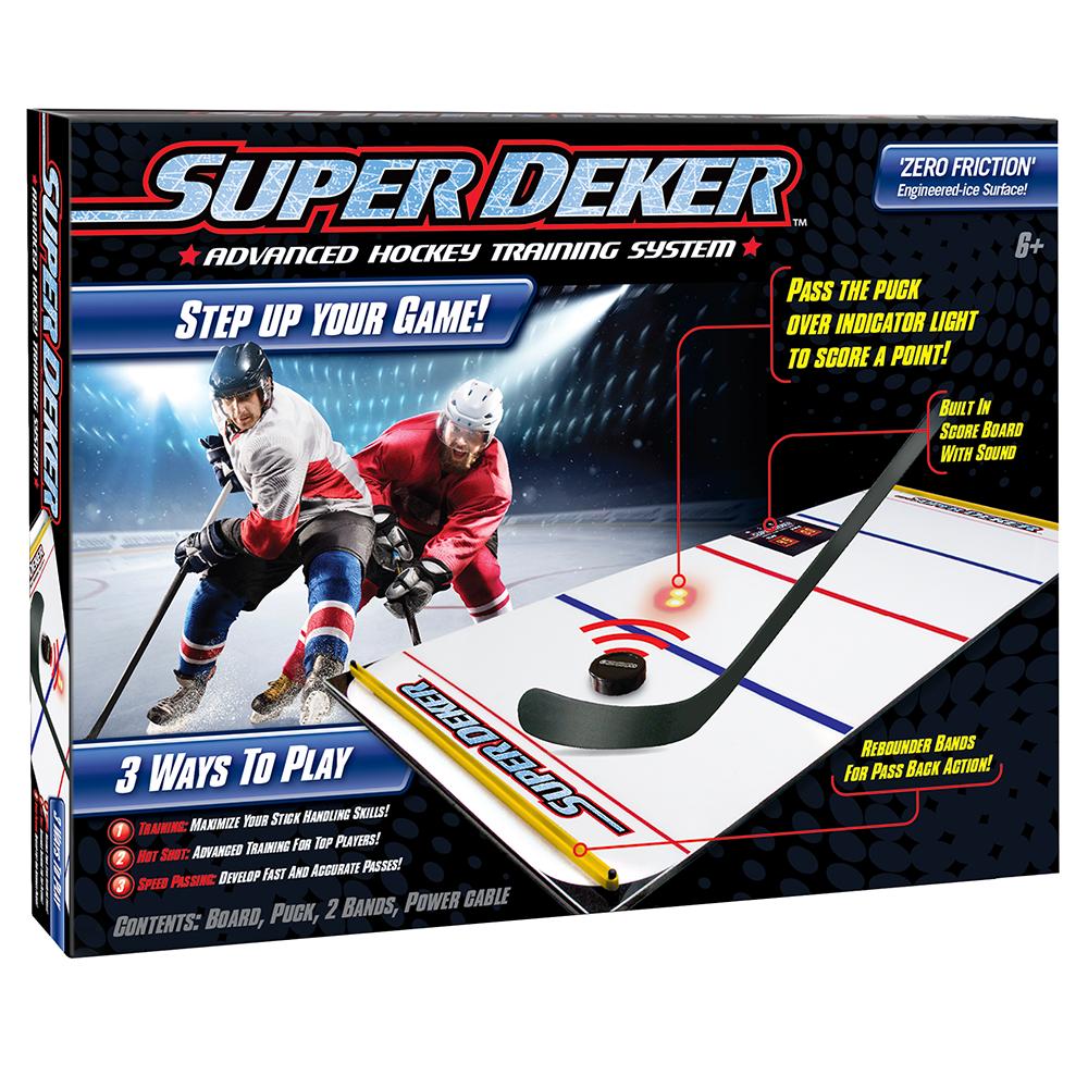 SuperDeker