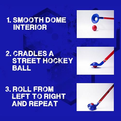 Halo Hockey Stickhandling Training Aid