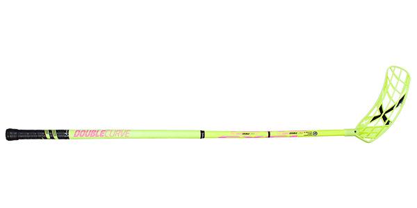 Exel Doublecurve CRM Floorball Stick