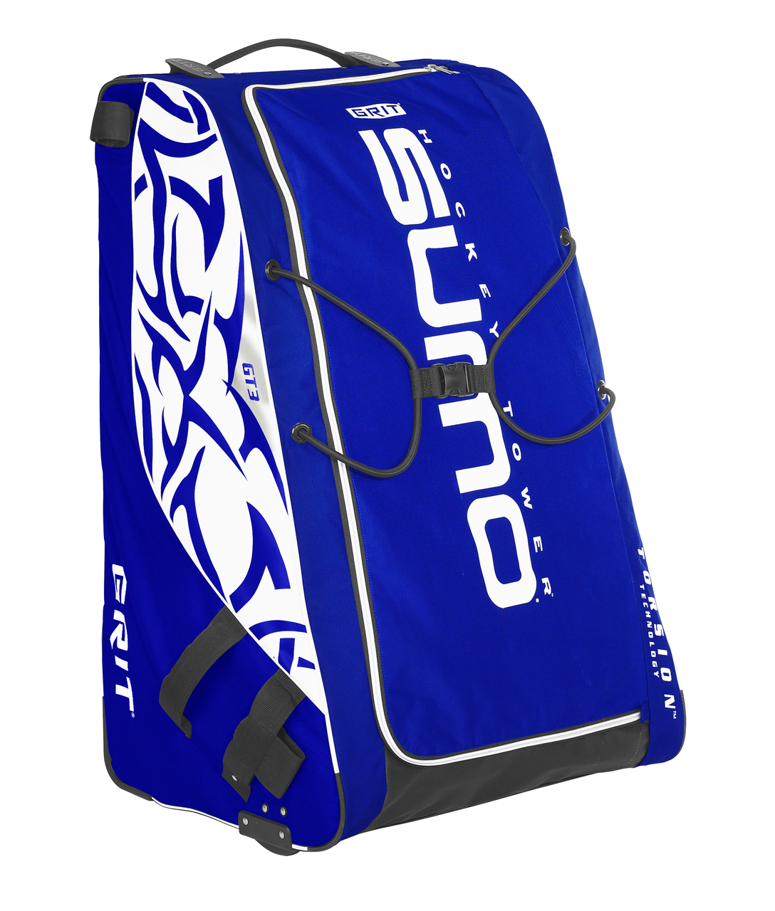 GT3 Sumo Goalie Tower Bag