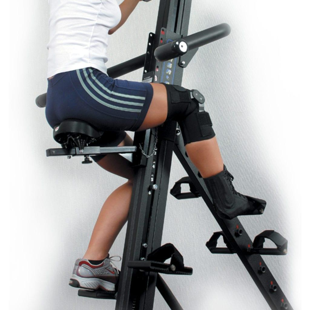VersaClimber SRM - Sport Rehab Model