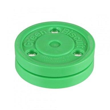 XHP Green Biscuit Black