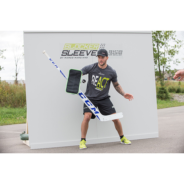 Blocker Sleeve Complete Kit