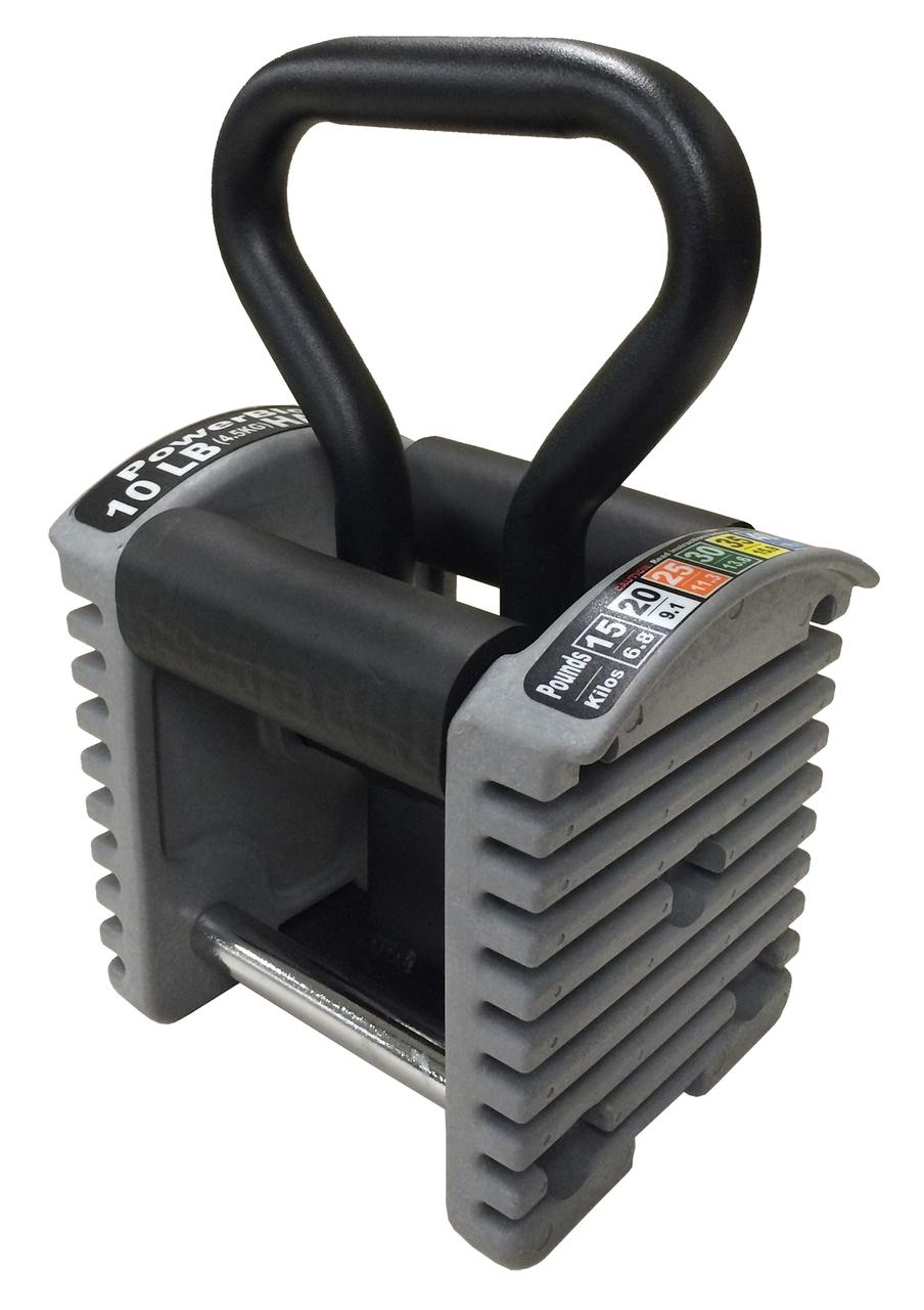 PowerBlock Pro 50 Commercial Set