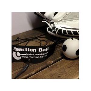 Goalie Reaction Ball 2.0