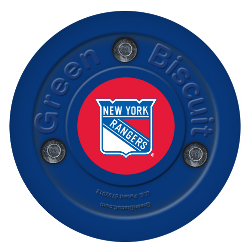 Green Biscuit NHL Edition