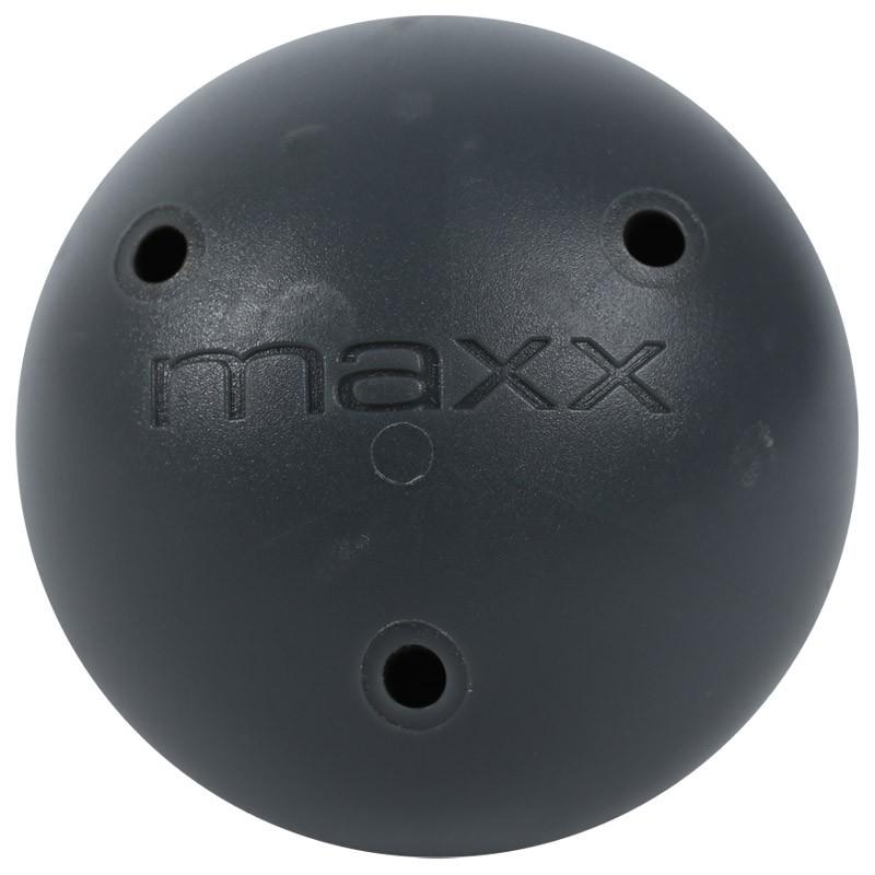 SmartHockey Ball Black