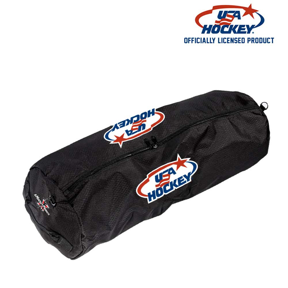 Officially Licensed USA Hockey Floor Hockey Bag