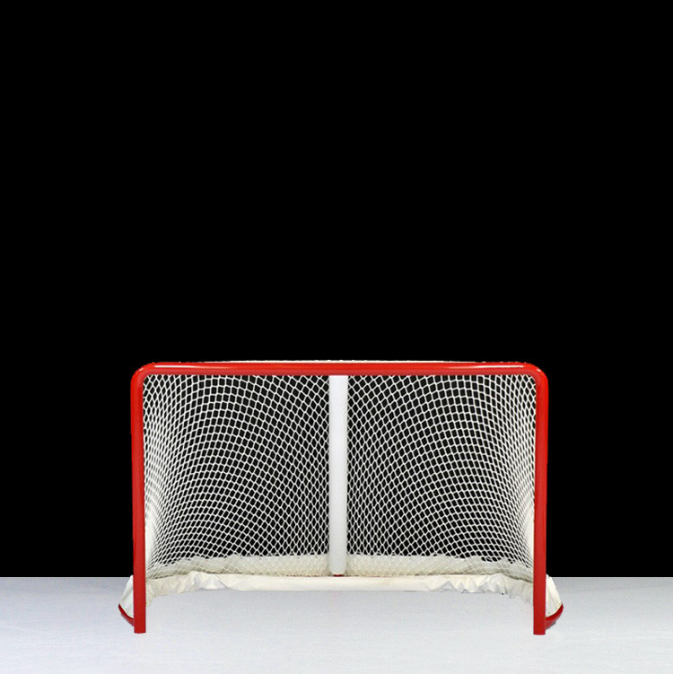 Official NHL Regulation Goal at xHockeyProducts.com USA