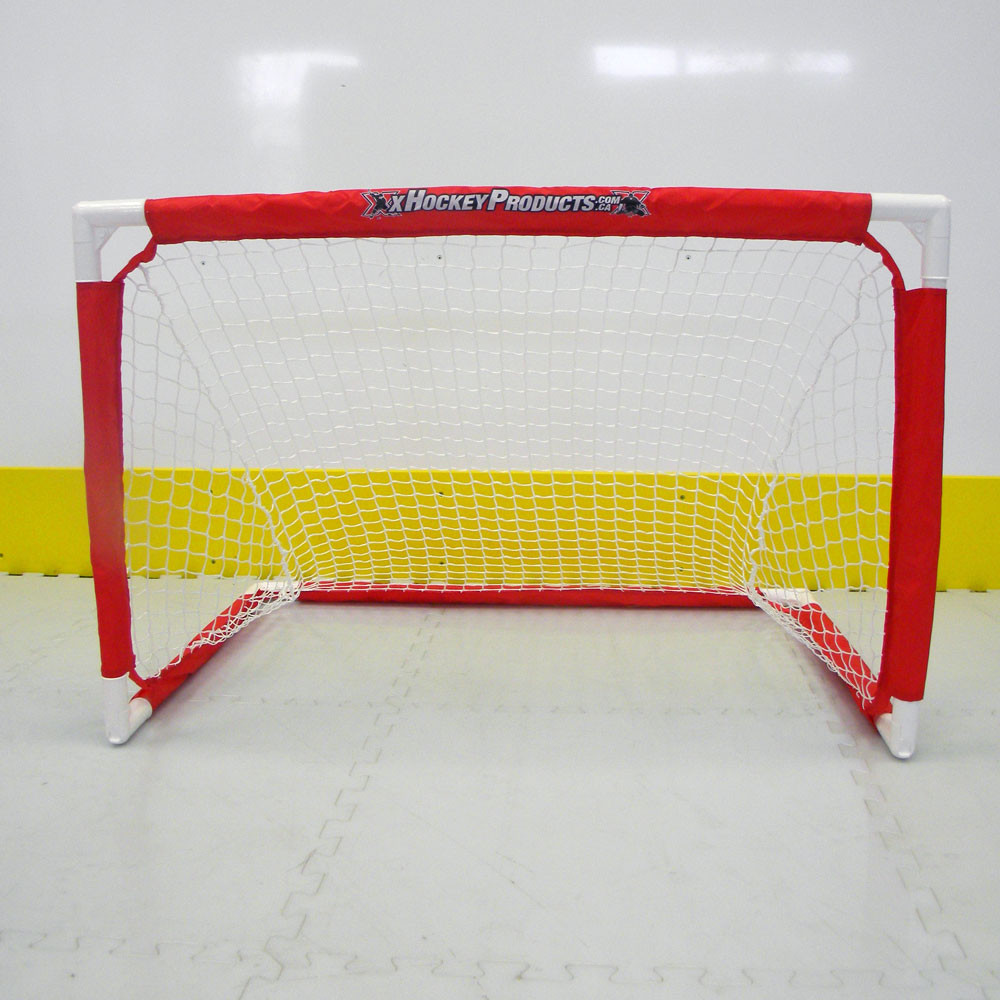 XHP Folding Mini Hockey Goal