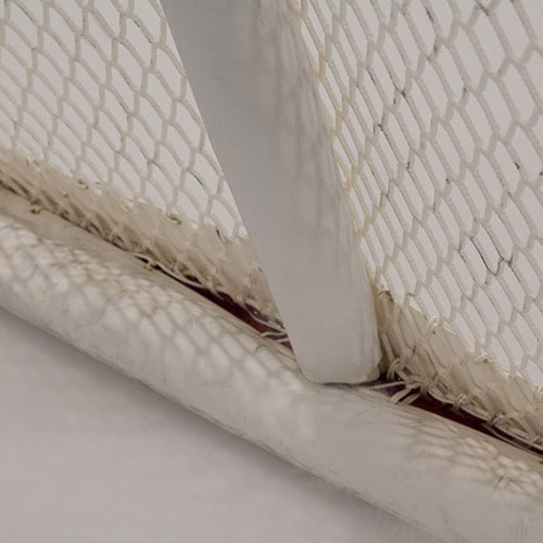 NHL Hockey Goal Netting/Padding Options