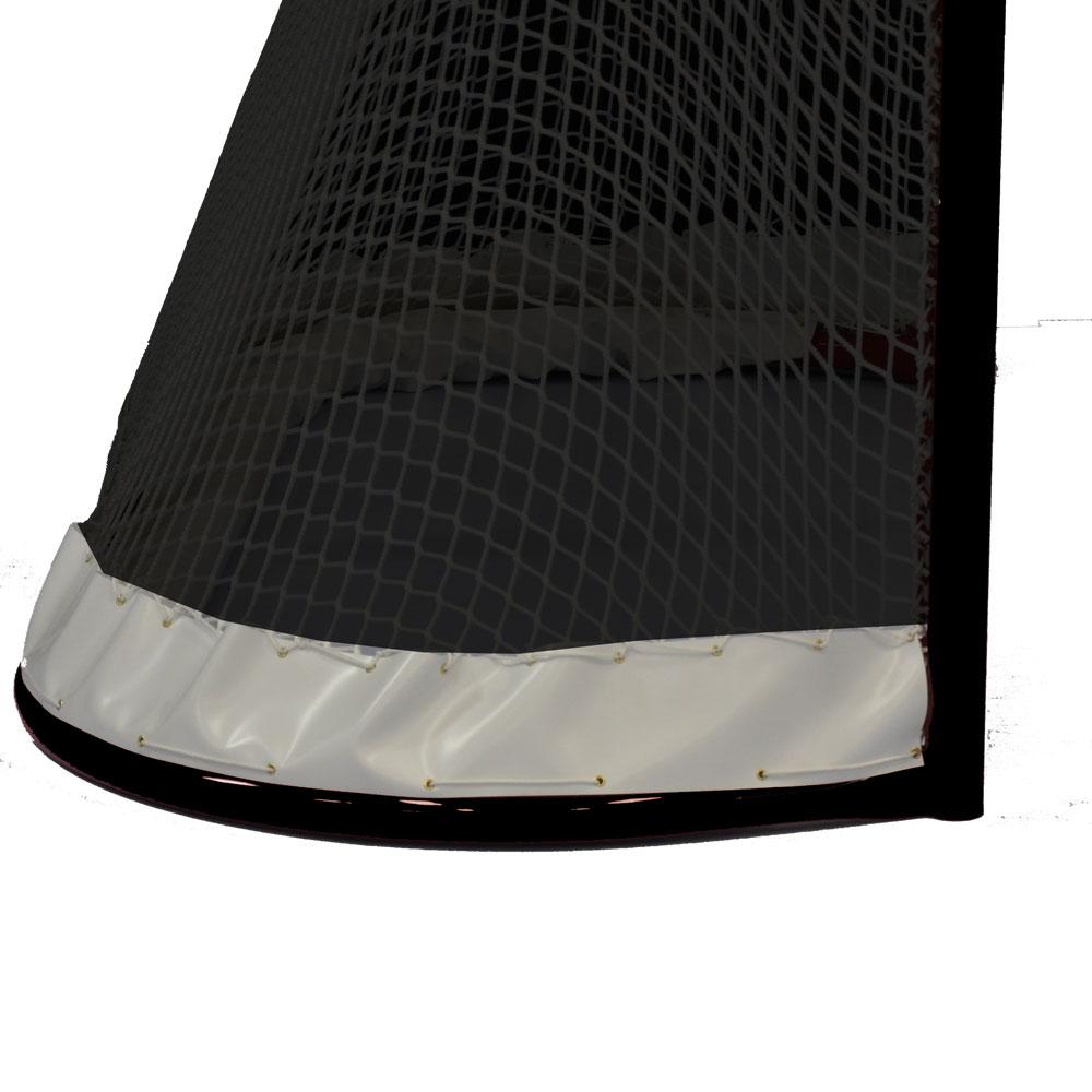 NHL Hockey Goal Netting/Padding Options