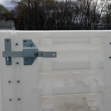 ProWall Plastic Dasherboard System