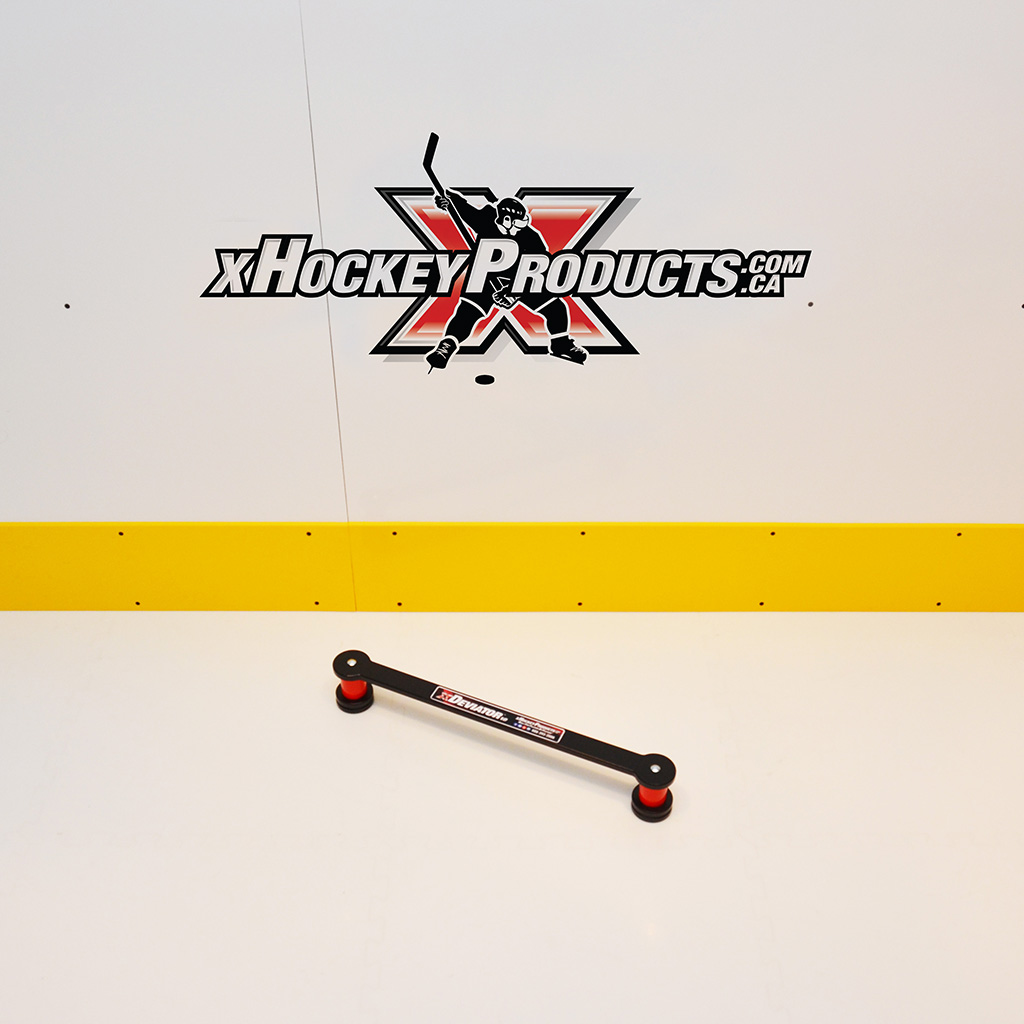 xDeviator 1.0 Hockey Stickhandling Trainer xHockeyProducts.com made in the USA