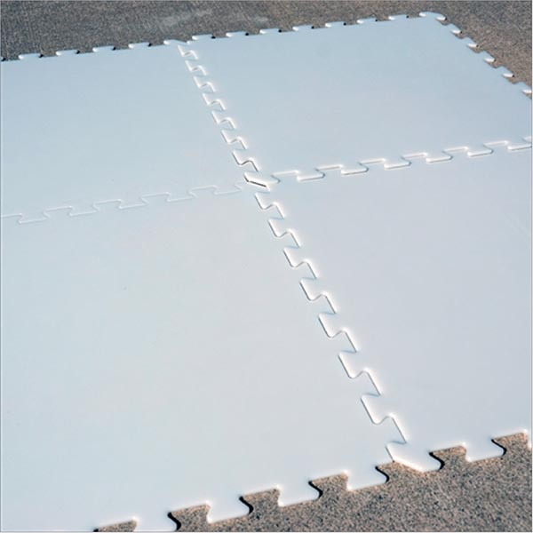 xTiles™ Hockey Dryland Flooring Tiles - **DEMO Deal