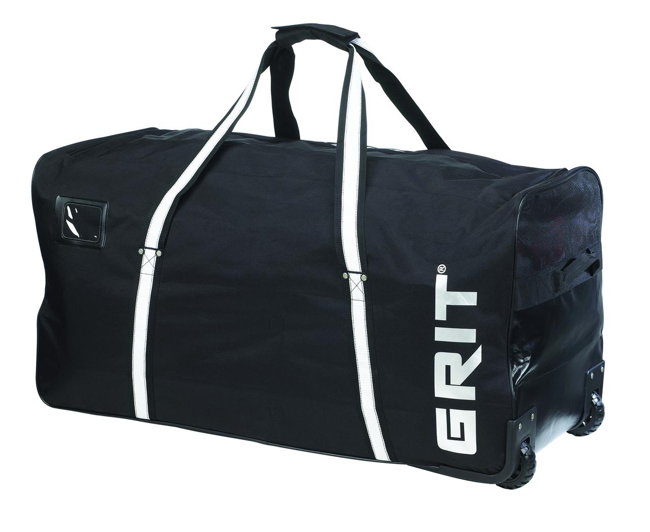 GRIT HX1 Choice Wheeled Hockey Bag