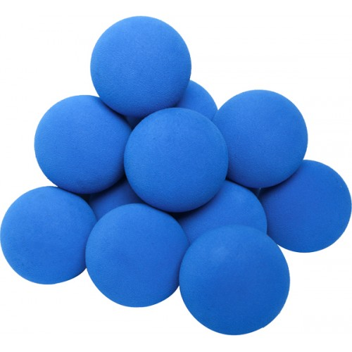 Mini Hockey Foam Balls