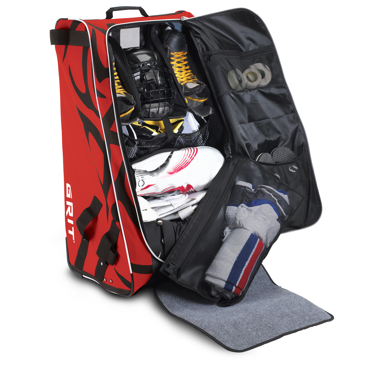 HTFX Hockey Tower Bag