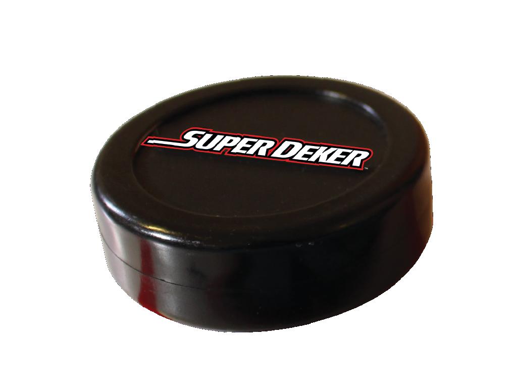 SuperDeker ePuck