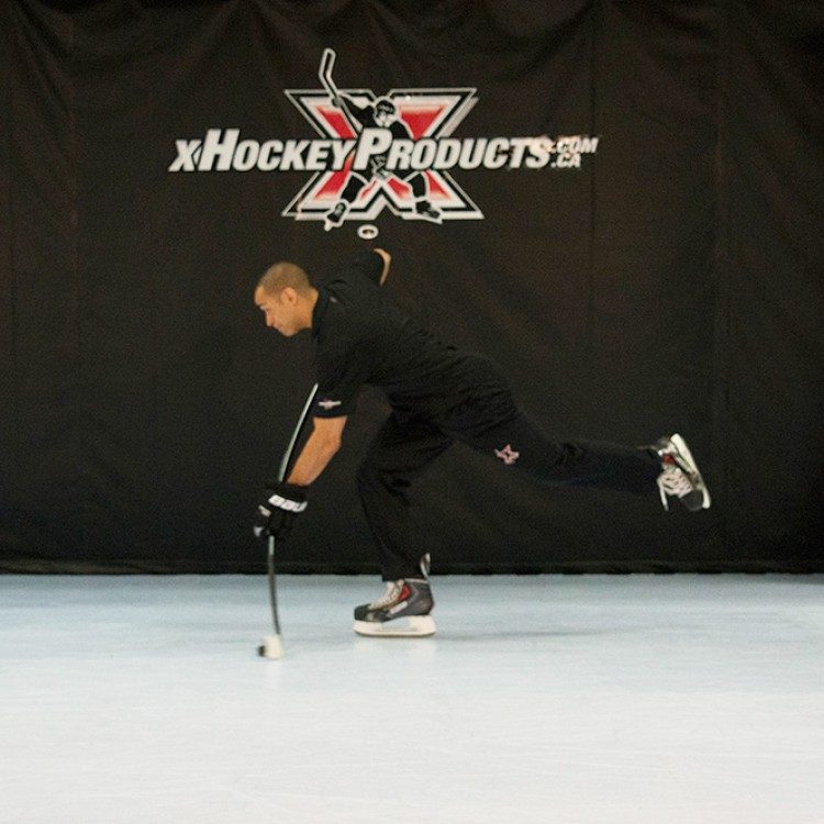 GH-15 xSynthetic Ice™