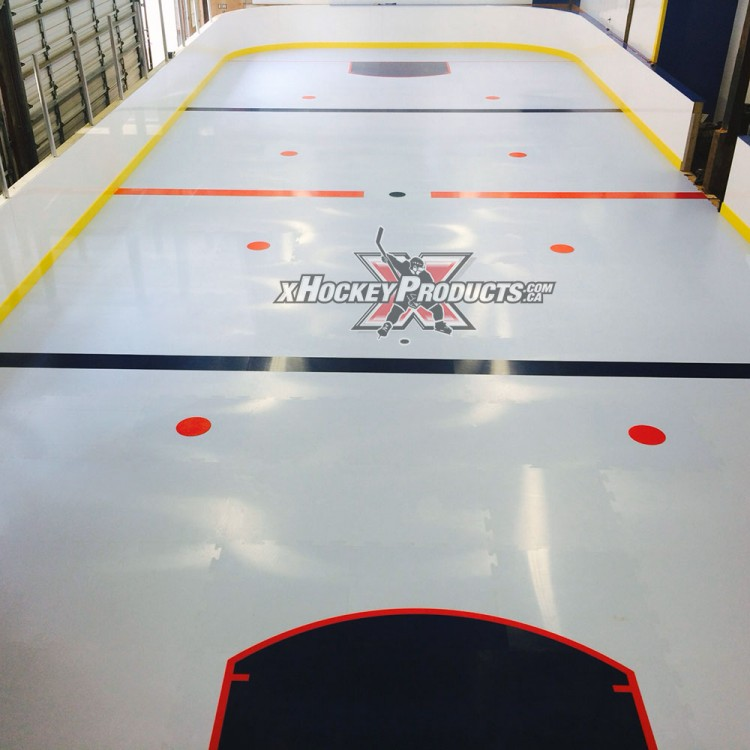xSynthetic Ice xGlide15 + Enhanced Lock